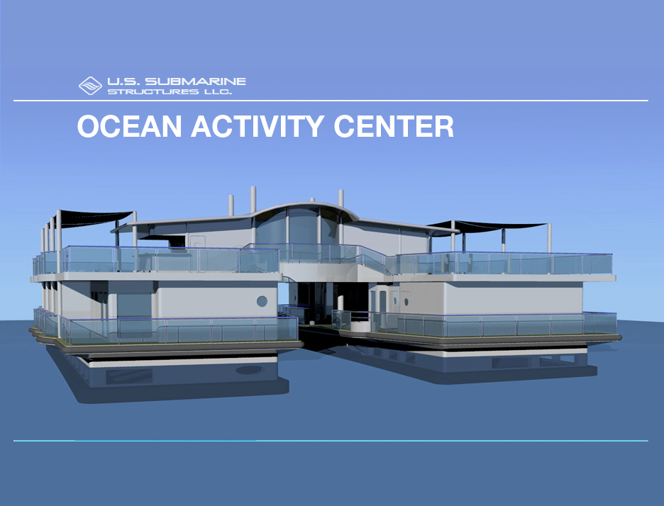 ocean activity center ocean resort facility